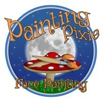 Painting Pixie- Face Painting, Balloons and Party Packages