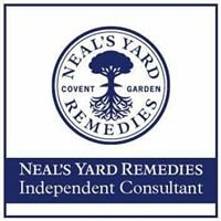 Claire R - Neals Yard Remedies Organic Independent Consultant