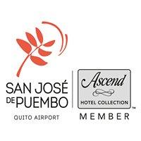 San José de Puembo - Quito Airport, an Ascend Hotel Collection Member