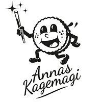 Annas Kagemagi