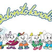 Odontolandia Family and KIDS
