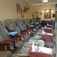Serenity Nails and Spa Charlottesville