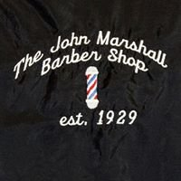 The John Marshall Barber Shop