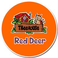 Treehouse Indoor Playground - Red Deer