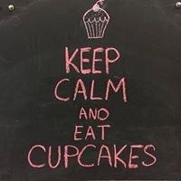180 Degrees C Cupcakes