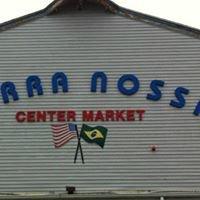 Terra Nossa Center market