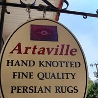 Artaville Oriental Rugs