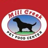 Mill Creek Pet Food Center Inc