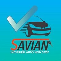 Savian rent-a-car Alba Iulia