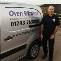 Oven Wizards West Sussex