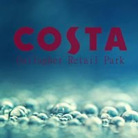 Costa Coffee at Cheltenham Gallagher Retail Park