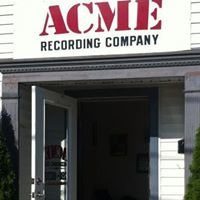 The Green Room - formerly ACME Recording Co.