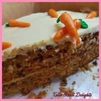 Kath Sweet Delights Cakes and Pastries