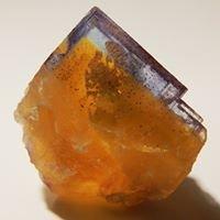 Paragenesis Minerals