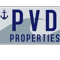 PVD Properties