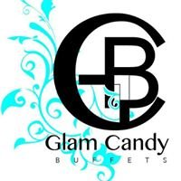 Glam Candy Buffets