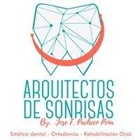 Arquitectos De Sonrisas - By Dr. Jose F. Pacheco Peña