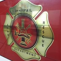 Innisfail Fire/Rescue Department