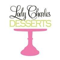 Lady Charles Desserts