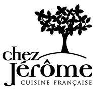 Chez Jérôme Quito. Cuisine Française