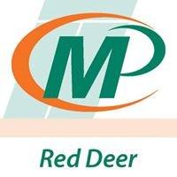 Minuteman Press - Red Deer