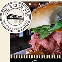 The Basin Pub