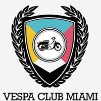 Vespa Miami
