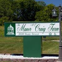 The Manor at Craig Farms