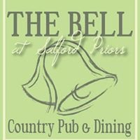 The Bell at Salford Priors, Country Pub & Dining