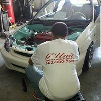 Garage-Unit MotorSports LLC
