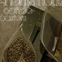 Anonymous Coffee Roasters