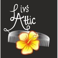 Liv's Hair Design - Liv's Attic