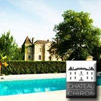Chateau du Chiron