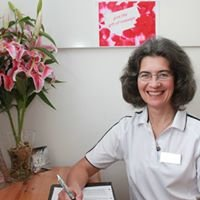 Jayne Burke Holistic Therapist