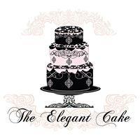 The Elegant Cake