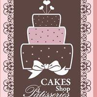Cake Shop Pâtisseries