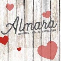Almara - Cupcakes en Laureles