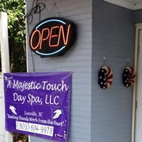 Majestic Touch Day Spa