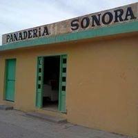 Panaderia Sonora