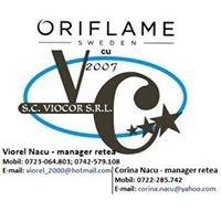 Oriflame cu VioCor