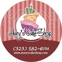 Mary's Cake Shop