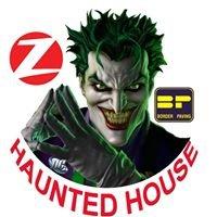 Zed Haunted House