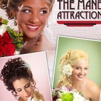 The Mane Attraction Hair Studio Spa & Boutique