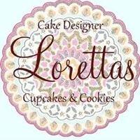 Lorettas Cupcakes & Cookies