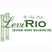 Levi Rio Custom Home Builders Ltd.