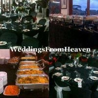 Weddings from heaven