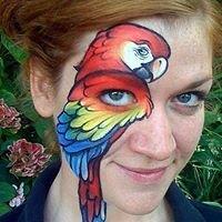 Arizona Face Painting