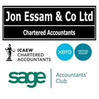 Jon Essam & Co Ltd Chartered Accountants