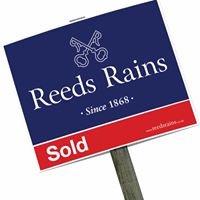 Reeds Rains NI