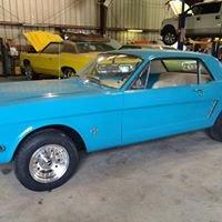 Vince's Automotive